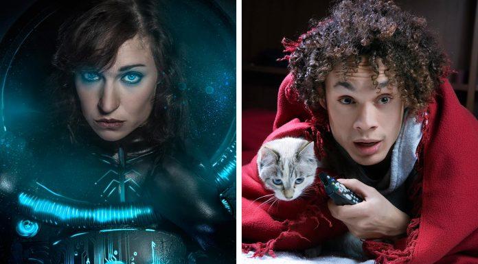 Las series de ciencia ficción que tienes que ver en 2017