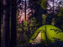 10 increíbles lugares para acampar que te cambiarán la vida 1