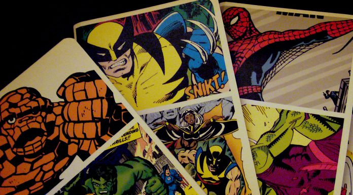 4 datos de Marvel que quizás no sabías