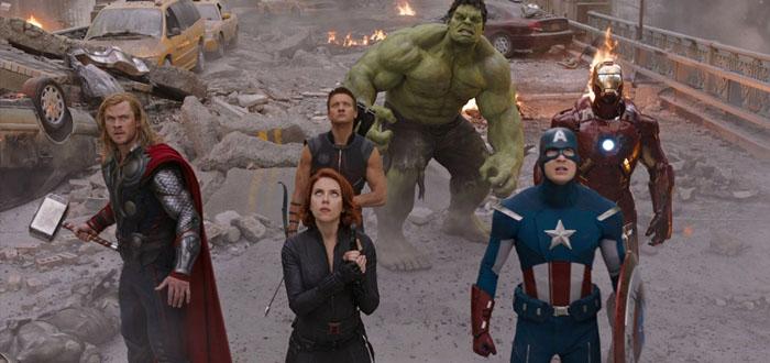 4 datos de Marvel