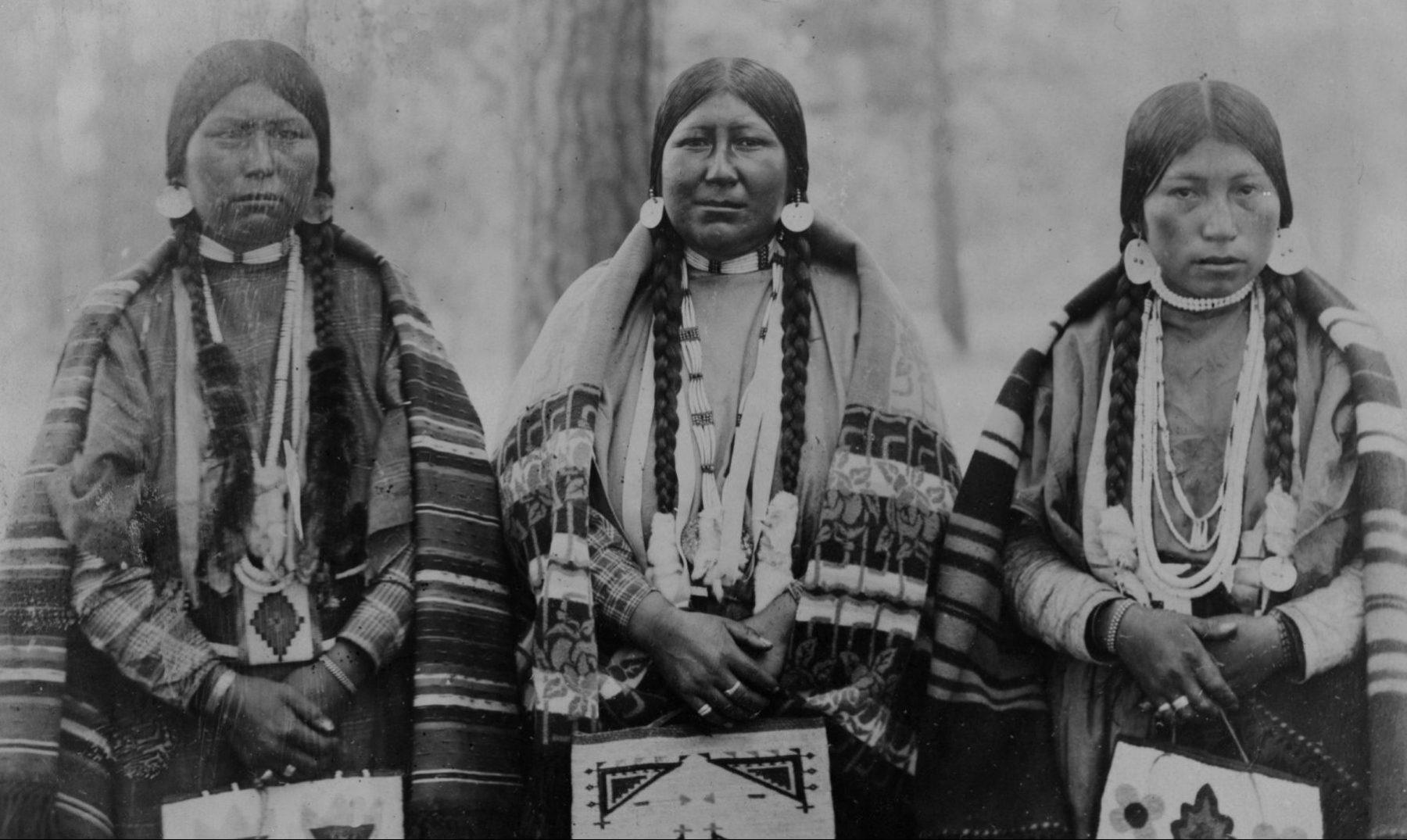 Los 5 g neros aceptados por los nativos americanos antes - Fogli da colorare nativo americano ...