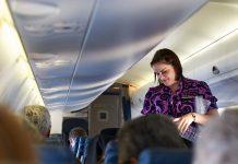7 cosas que no sabías que puedes pedir en un vuelo