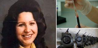 """El EXTRAÑO caso de la """"mujer tóxica"""" que enfermó a sus médicos"""