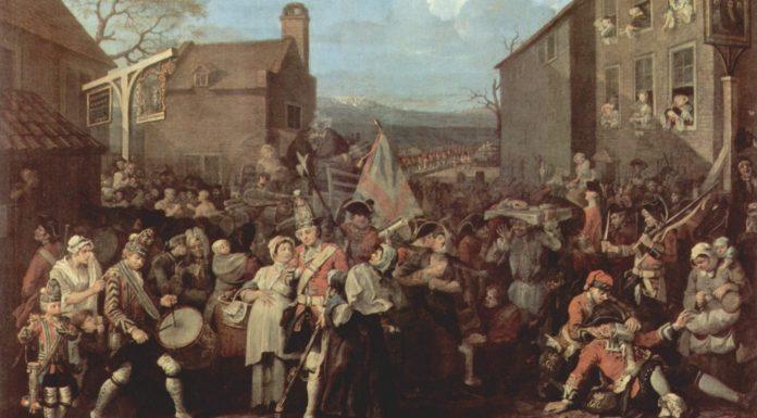 El Levantamiento Jacobita, la revuelta que casi logra la independencia de Escocia