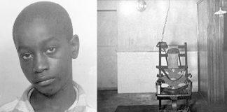 El desgarrador caso de la persona más joven ejecutada en EE.UU. en el siglo XX