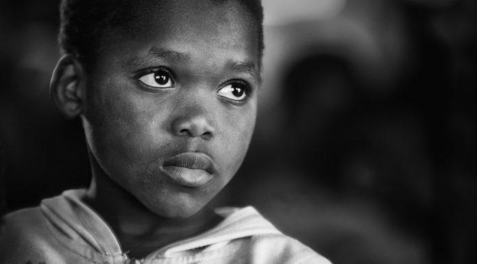 En Zambia los niños reciben los PEORES nombres del mundo