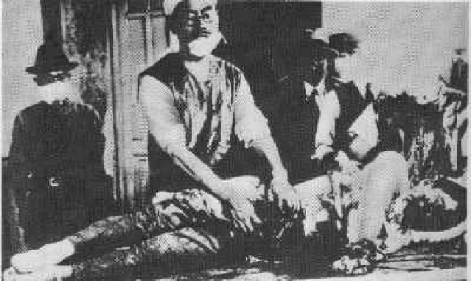 Los PEORES experimentos de la Unidad 731. Aterrador…