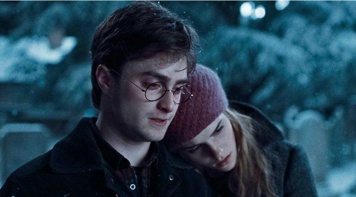 Por qué algunos creyeron que Harry y Hermione podían ser hermanos