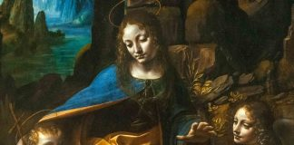 La crítica oculta en un cuadro de Da Vinci que NADIE vio