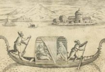 El inesperadamente ESCANDALOSO libro veneciano del s.XVI