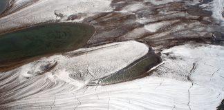 Puerta al inframundo el crater de siberia que sigue dando de que hablar 1