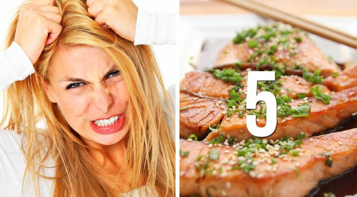 Qué comer para reducir los niveles de estrés
