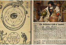 5 símbolos utilizados en la Alquimia y su significado