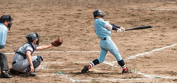 Beisbol, Japón