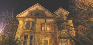 Conoce la escalofriante historia de la casa poseída de Puerto Montt