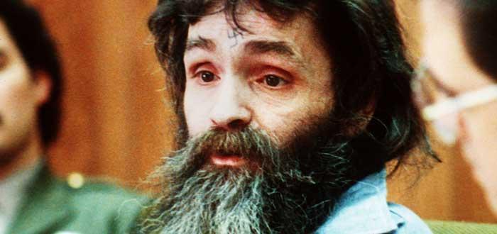 vida de Charles Manson en prisión