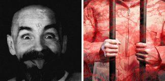 La vida de Charles Manson en prisión