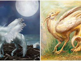 4 criaturas de la mitologia griega que desearías que existieran