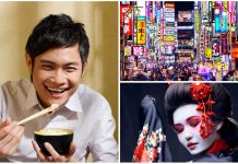 5 cosas que debes saber sobre la cultura japonesa
