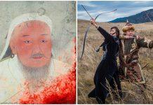 Lo peor de Genghis Khan y su ejército