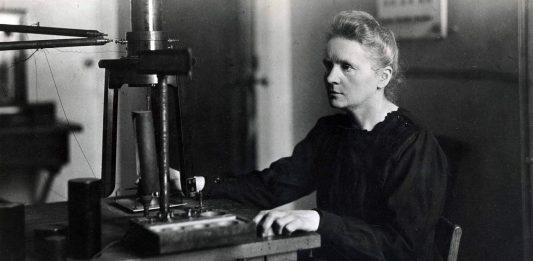 El romance de Marie Curie que escandalizó al comité de los Premios Nobel..