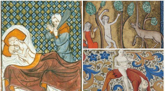 Sexo en la Edad Media, ¿quieres saber más?