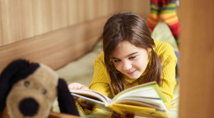 Récord en el fomento de la lectura: la profesora que consigue que los alumnos lean 40 libros al año