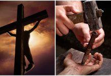 ¿Hay países en los que actualmente se crucifica gente? La terrible realidad es que SÍ