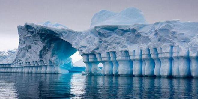 enfriar el ártico