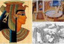 Beneficios de la Leche de Burra. ¿Tenía razón Cleopatra?
