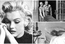 Teorías de conspiración sobre la muerte de Marilyn Monroe 1