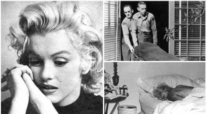 Teorías De Conspiración Sobre La Muerte De Marilyn Monroe Supercurioso