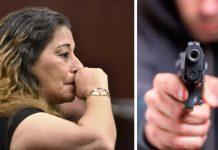 Esta madre salvó al asesino de su hija de la muerte
