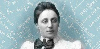 La impresionante mujer a la que Einstein llamó genio Emmy Noether 1