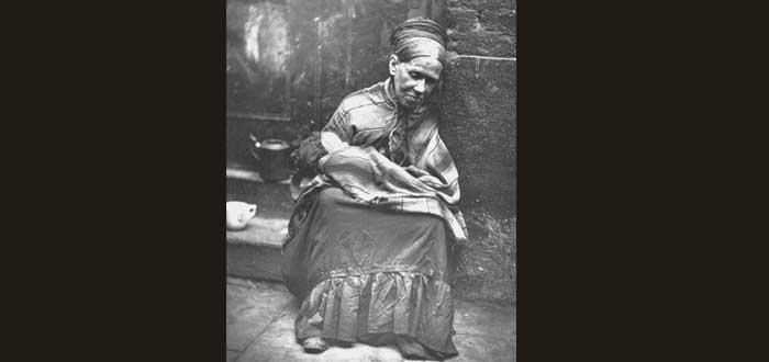 La desgracia de ser mujer en la Era Victoriana