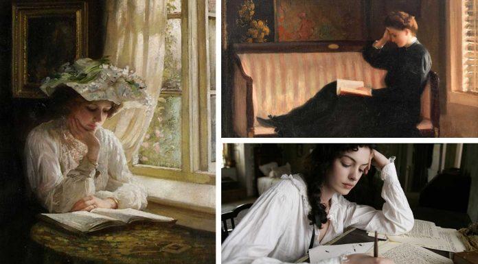 6 maravillosas novelas que marcaron un hito en el género romántico