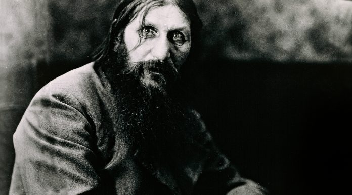 ¿Realmente sabes quién era Rasputín? - Supercurioso