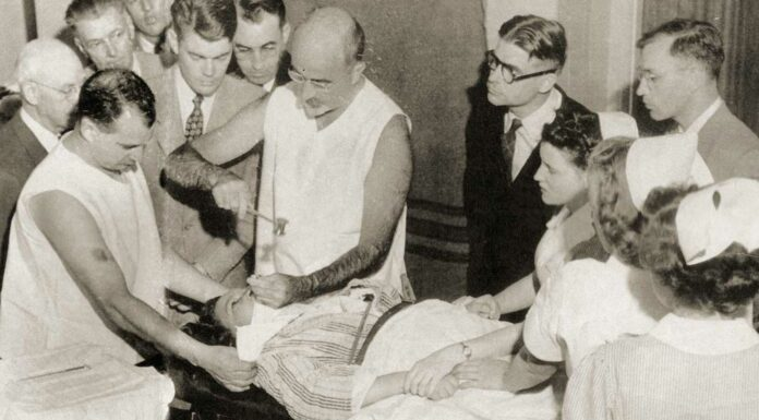practicas medicas antiguas