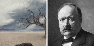 El hombre que predijo el calentamiento global ya en el siglo XIX. Y NO hicimos nada