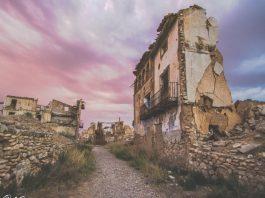 Los 3 pueblos españoles más misteriosos