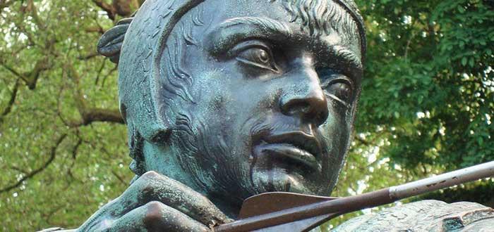 Robin Hood, ¿mito o realidad?