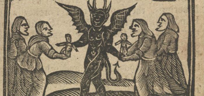 sexualidad en la edad media, demonio