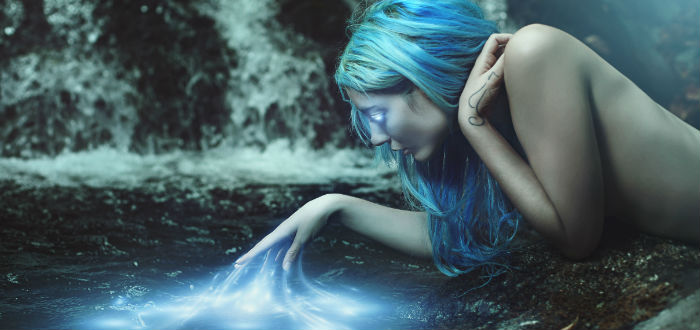 sirena magia, leyendas de sirenas