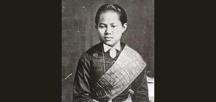 El absurdo tabú que mató a la reina Sunanda de Tailandia