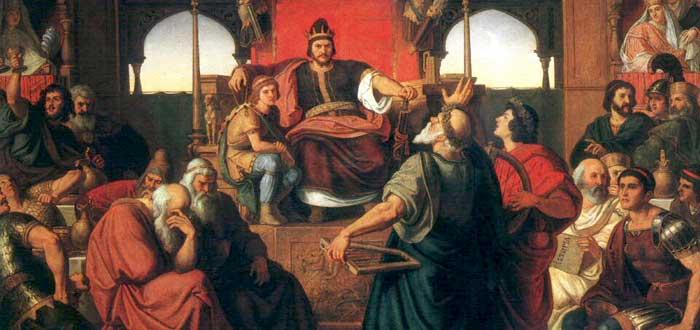 4 de los más perversos villanos de la Antigüedad. ¡Malísimos!