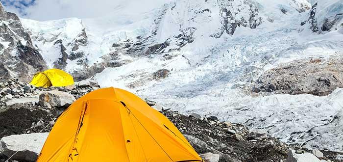10 increíbles lugares para acampar que te cambiarán la vida 10