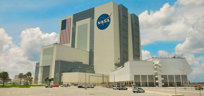 10 INESPERADOS datos sobre la NASA