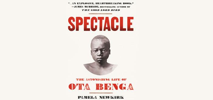 Ota Benga: humillado y exhibido en el Zoo del Bronx, terminó con su propia vida