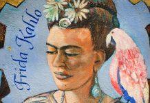 7 curiosidades sobre Frida Kahlo