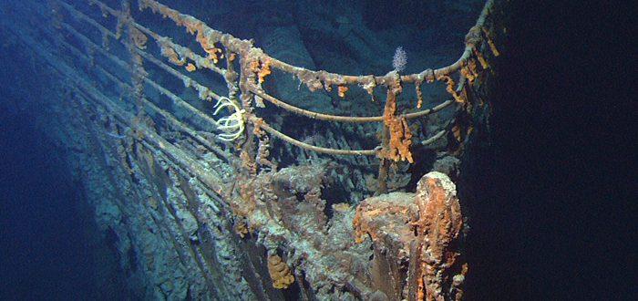 Algunas Creencias Sobre El Titanic Que No Son Exactamente Como
